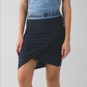 RARE | LULULEMON Inner Essence Skirt